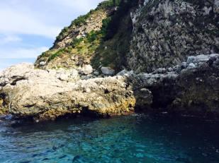 Grotta Azzurra 3