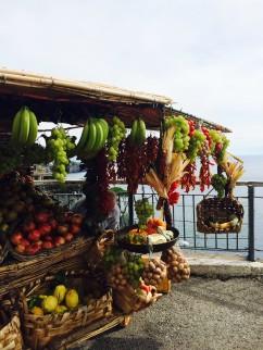Freshest produce