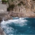 Praiano ocean 1