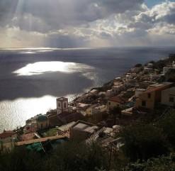 Praiano view 1