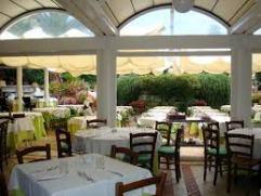 Ristorante Villa Verde