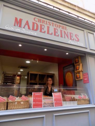 Aix Madeleines