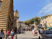 Aix Main Square