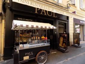 Aix Paul