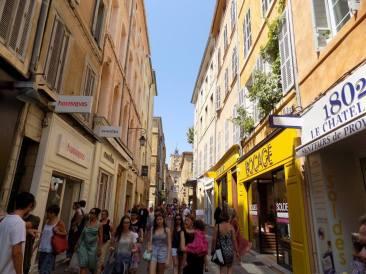 Aix Street