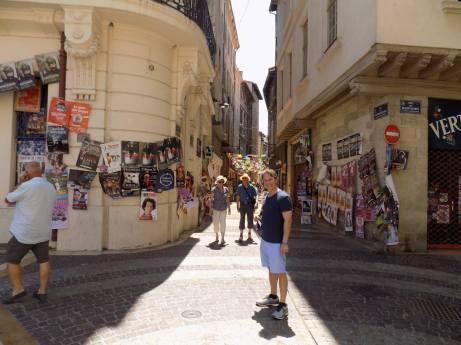 Avignon Street 3
