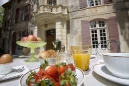 Chateau Breakfast