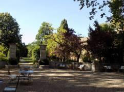 Chateau Patio