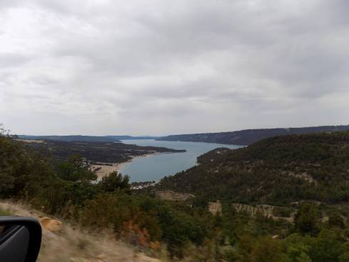 Gorge 8