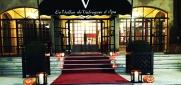 Vallon Entrance